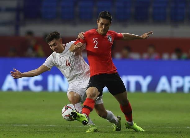 Hàn Quốc 1-0 Philippines: Đáng khen cho Philippines - Ảnh 12.