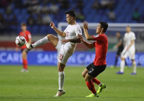Hàn Quốc 1-0 Philippines: Đáng khen cho Philippines - Ảnh 11.