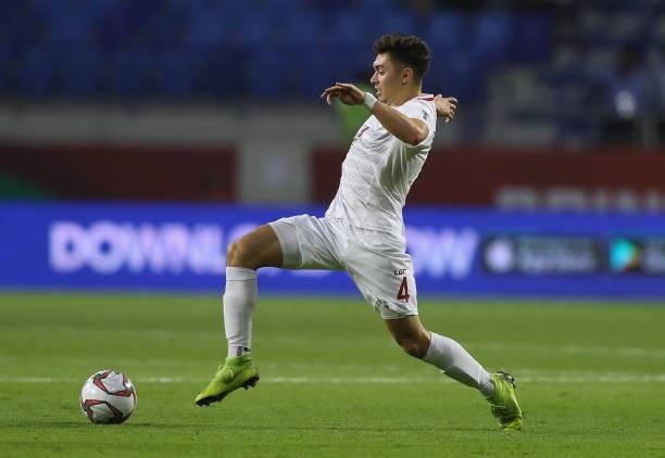 Hàn Quốc 1-0 Philippines: Đáng khen cho Philippines - Ảnh 9.