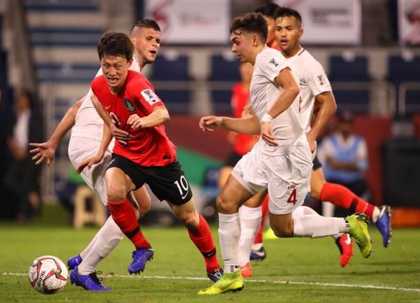 Hàn Quốc 1-0 Philippines: Đáng khen cho Philippines - Ảnh 7.