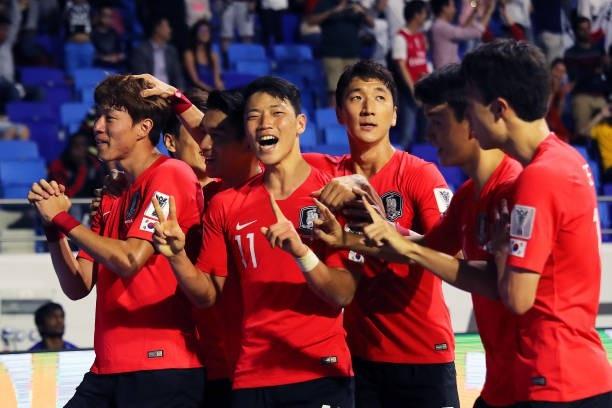 Hàn Quốc 1-0 Philippines: Đáng khen cho Philippines - Ảnh 4.