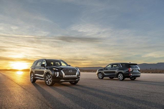 Hyundai chuẩn bị ra Genesis SUV và Sonata hoàn toàn mới - 3