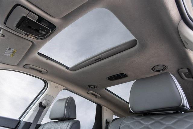 Hyundai chuẩn bị ra Genesis SUV và Sonata hoàn toàn mới - 8