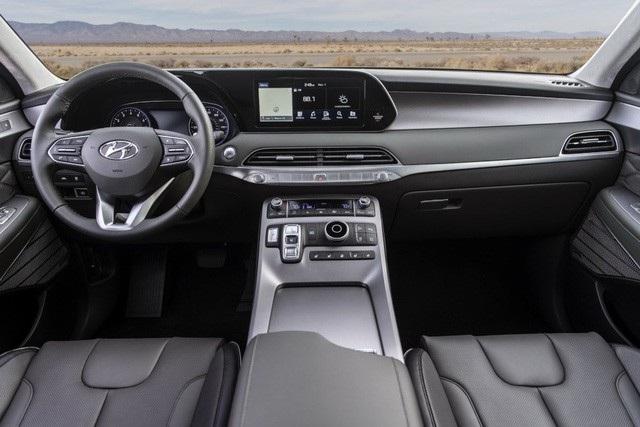 Hyundai chuẩn bị ra Genesis SUV và Sonata hoàn toàn mới - 10
