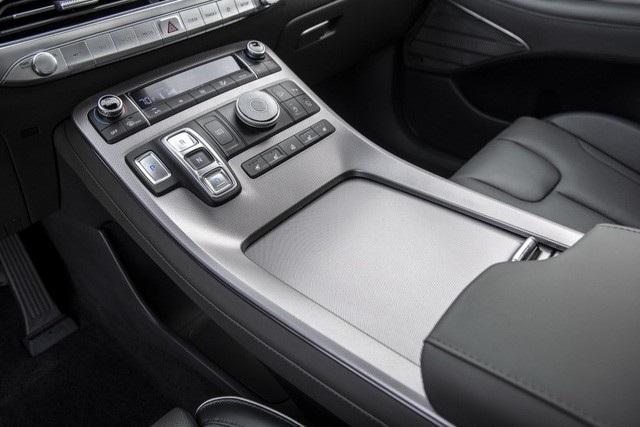Hyundai chuẩn bị ra Genesis SUV và Sonata hoàn toàn mới - 11