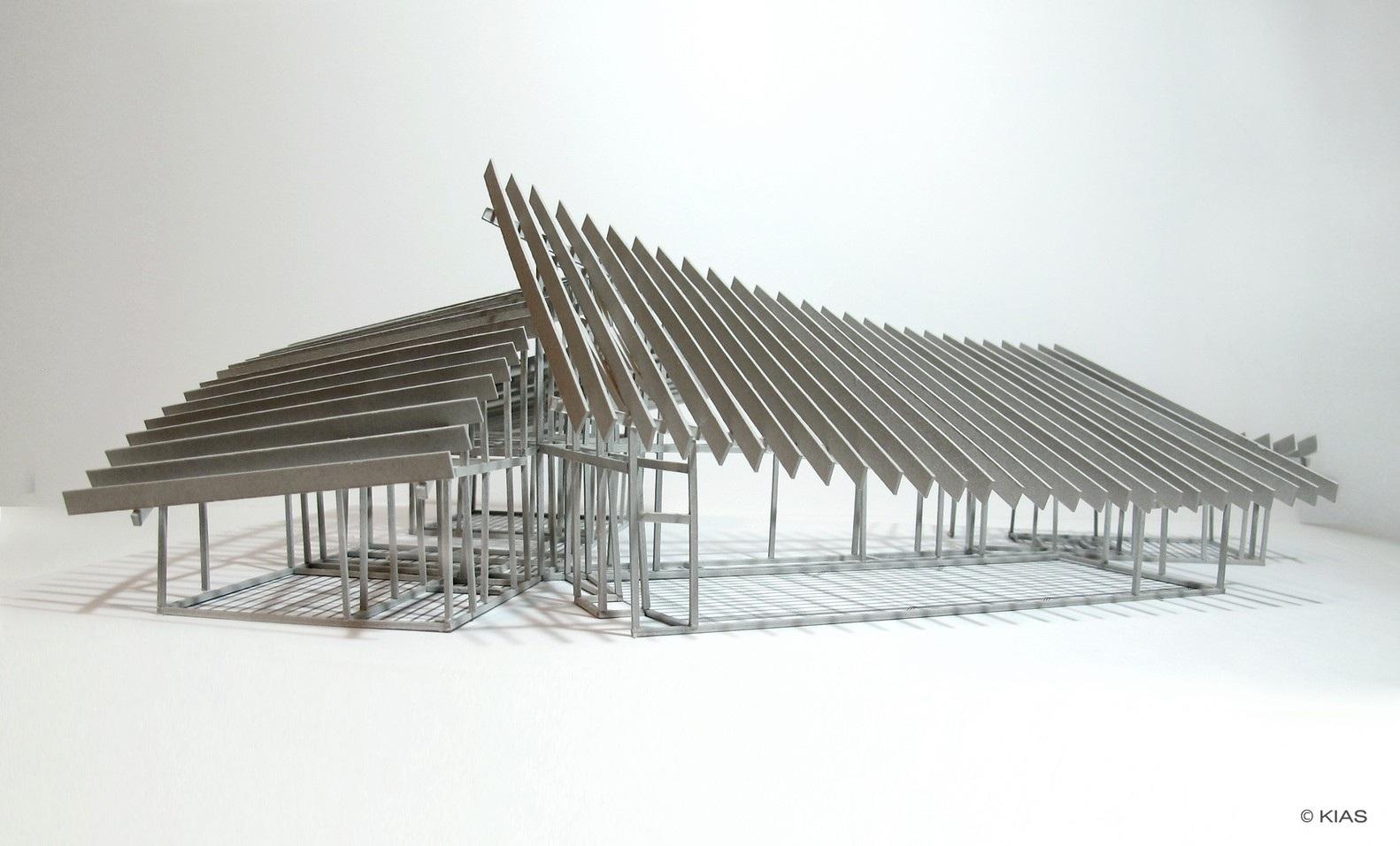 """Biệt thự hình """"4 chiếc lá rơi"""" đẹp như mơ của kiến trúc sư Nhật Bản - Ảnh 14."""