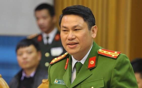 """Hưng """"kính"""" - trùm bảo kê chợ Long Biên xin ghép tạng trước khi bị bắt - 1"""
