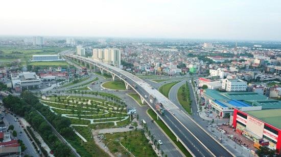 Sắp lộ diện dự án siêu HOT tại Long Biên - Ảnh 1.