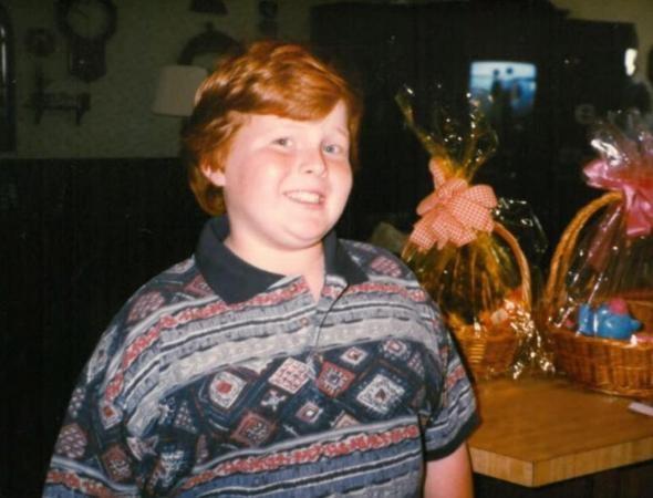 Cả ngày chỉ cày game và ăn, chàng trai nặng 317 kg định sẽ ăn đến chết - Ảnh 4.