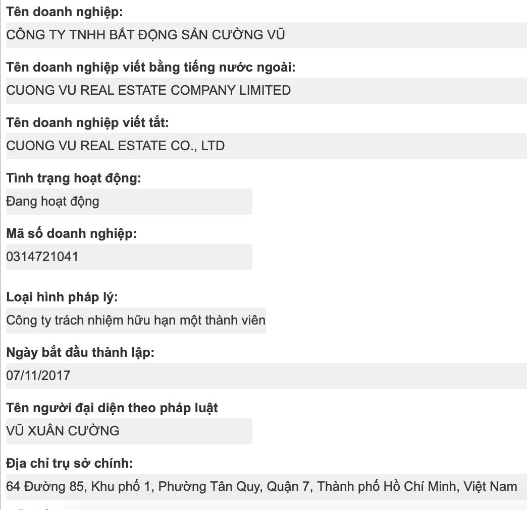 """Liên tiếp thương vụ """"nghìn tỷ"""", Việt Nam lộ diện dần loạt """"đại gia ngầm"""" - Ảnh 1."""