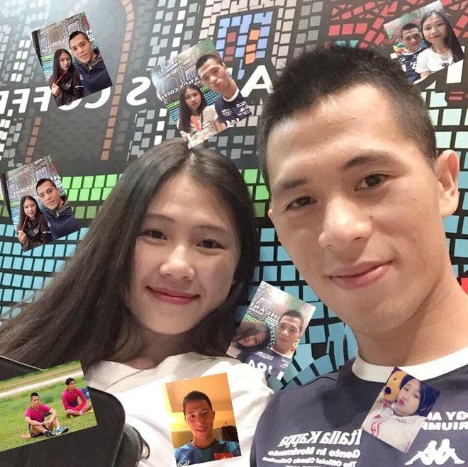 Không đá Asian Cup, Đình Trọng vẫn ghi điểm với fan nữ khi bình luận bóng đá - Ảnh 7.