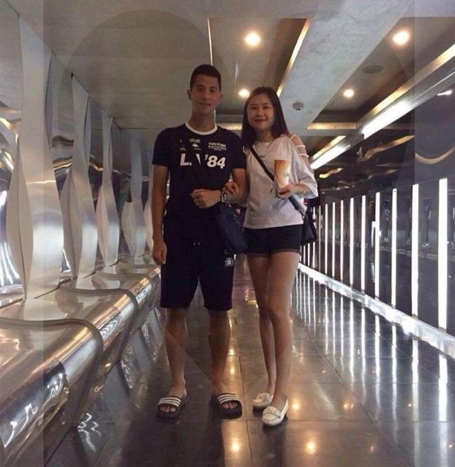 Không đá Asian Cup, Đình Trọng vẫn ghi điểm với fan nữ khi bình luận bóng đá - Ảnh 8.