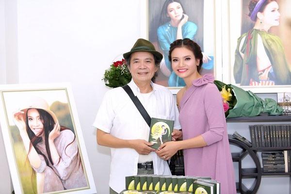 """Nhiều nghệ sĩ đau lòng trước tin tác giả """"Khúc hát sông quê"""" qua đời - Ảnh 2."""