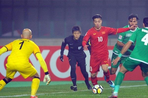 Việt Nam 2-3 Iraq: Thất bại đáng tiếc - Ảnh 30.