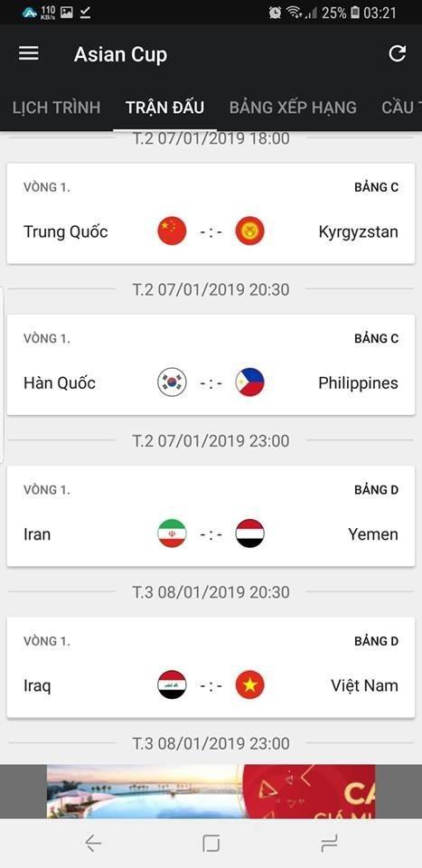 """""""Hướng dẫn xem đội tuyển Việt Nam tại Asian Cup"""" là thủ thuật nổi bật tuần qua - 2"""