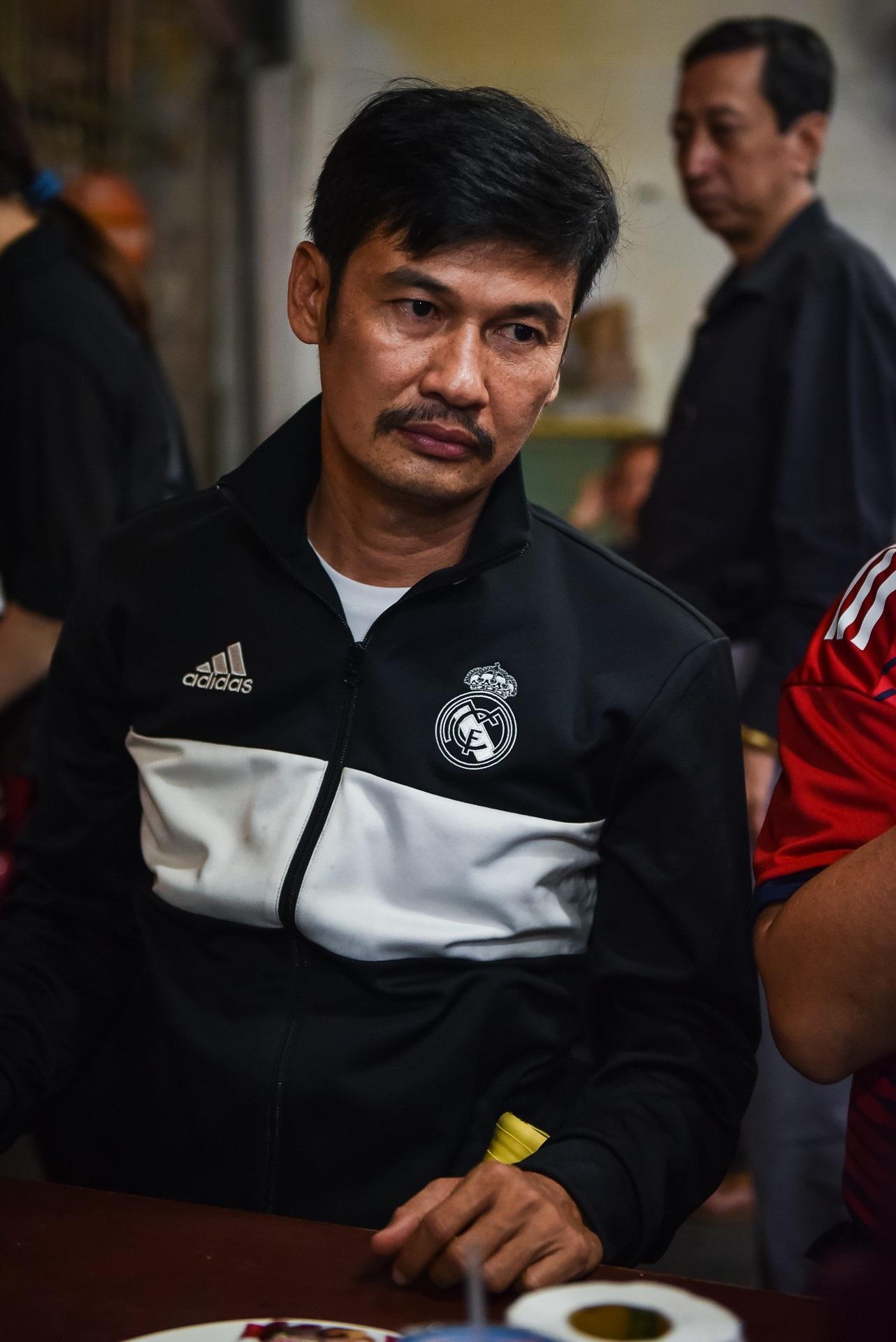 Kim Xuân, Quyền Linh, Anh Đức… xúc động khi đến viếng diễn viên Mạnh Tràng - Ảnh 14.
