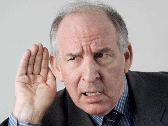 Suy giảm thính lực ở người cao tuổi có chữa được không? - Ảnh 1.