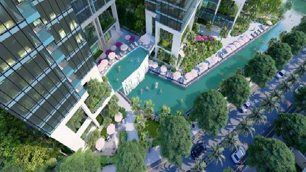 Lễ công bố chính thức dự án Sunshine City Sài Gòn - Ảnh 2.