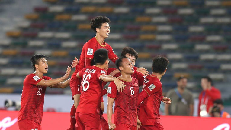 Đội tuyển Việt Nam thua ngược Iraq và đẳng cấp của sân chơi châu Á - Ảnh 2.