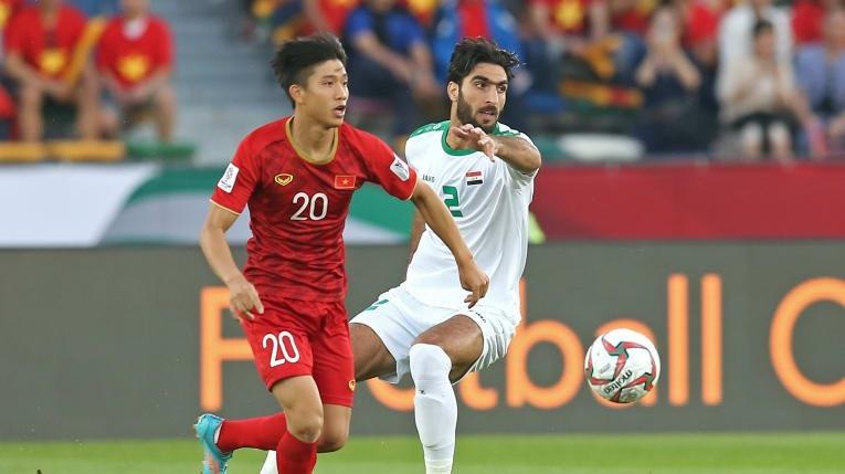 Đội tuyển Việt Nam - Iran: Trước mắt là núi cao - Ảnh 1.
