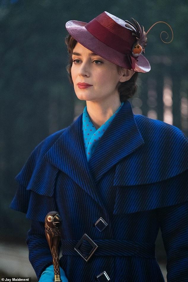Fans sốc khi Emily Blunt không được đề cử giải BAFTA - Ảnh 2.