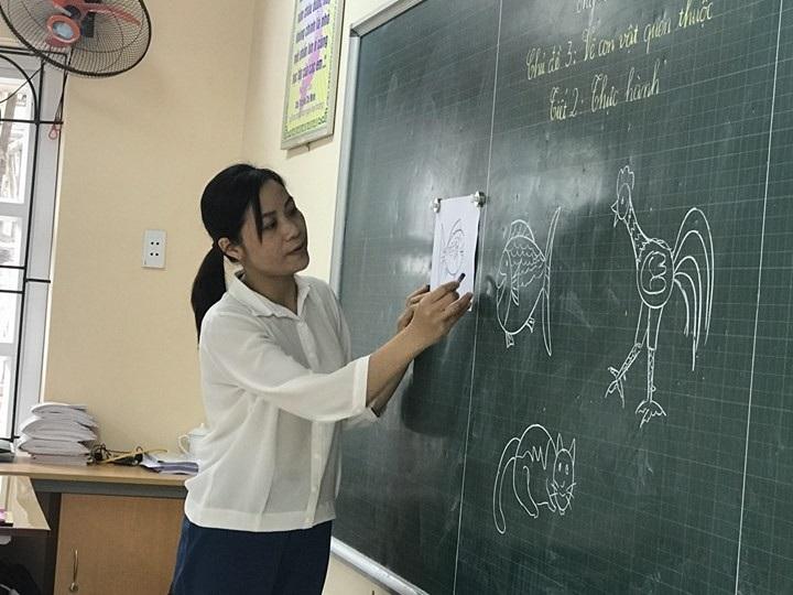 Giáo viên quyết định sự thành bại của chương trình phổ thông mới - Ảnh 3.
