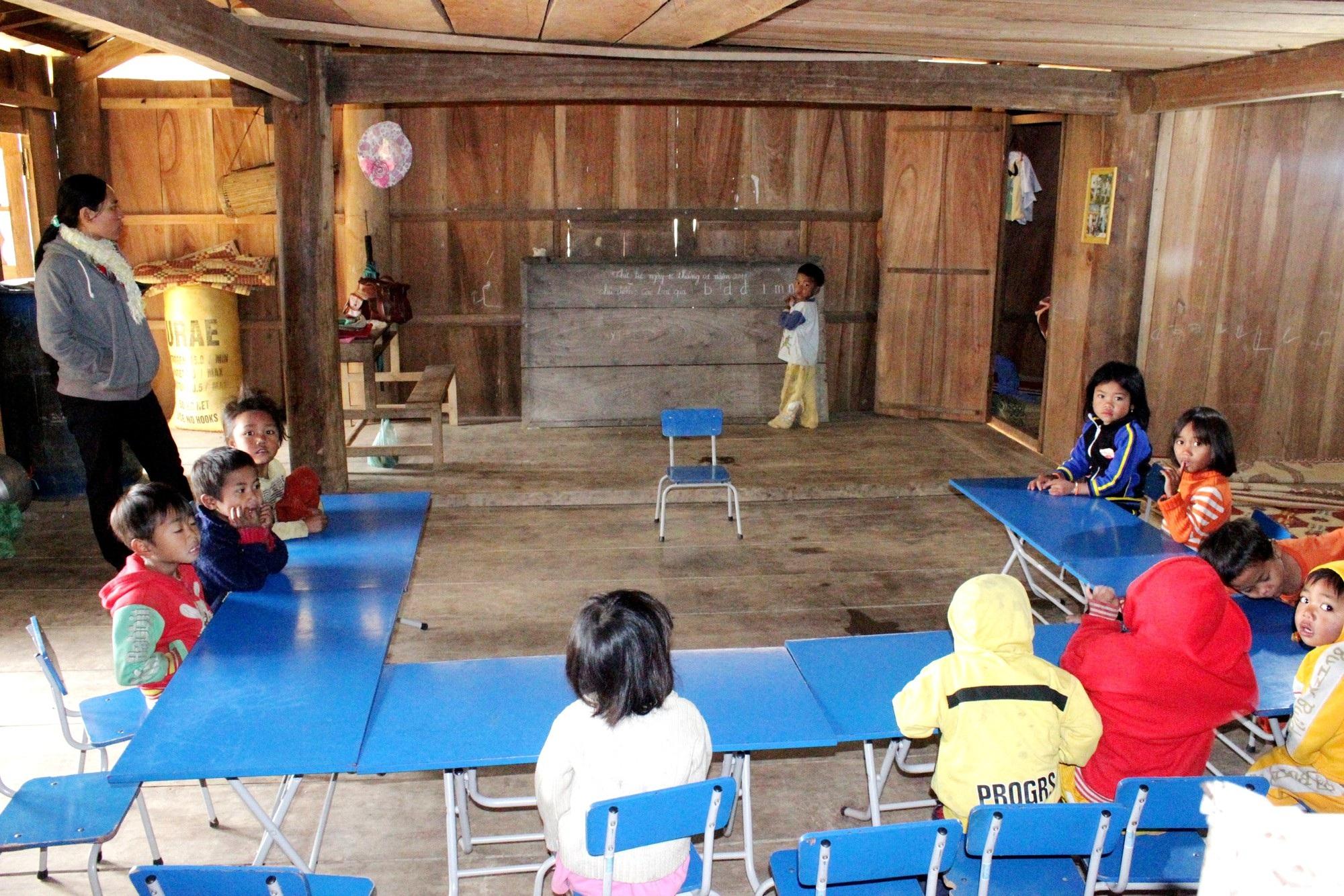 Quảng Nam: Ngăn chặn học sinh bỏ học trước và sau Tết Nguyên đán - Ảnh 1.
