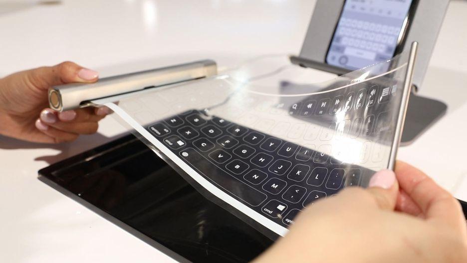 Những thiết bị ấn tượng trình làng tại triển lãm công nghệ CES 2019 - Ảnh 2.