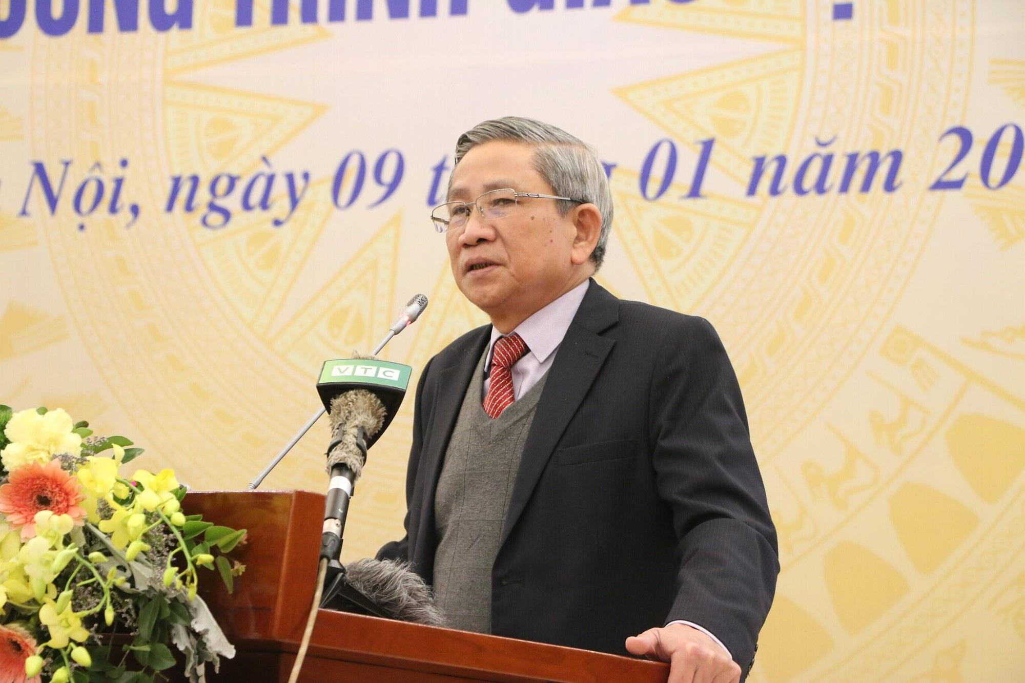 """Bộ trưởng Phùng Xuân Nhạ: """"Các Sở GD&ĐT chia sẻ khó khăn để sớm đổi mới giáo dục phổ thông"""" - Ảnh 2."""