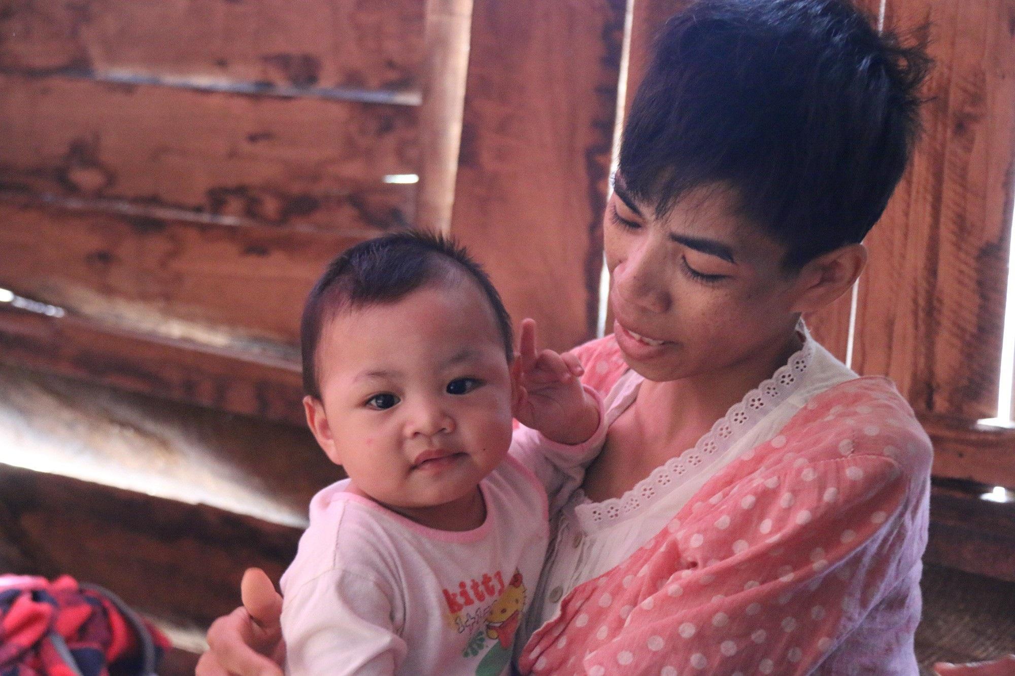 Đớn đau thiếu phụ bị ung thư đánh đổi mạng sống để sinh con - Ảnh 5.