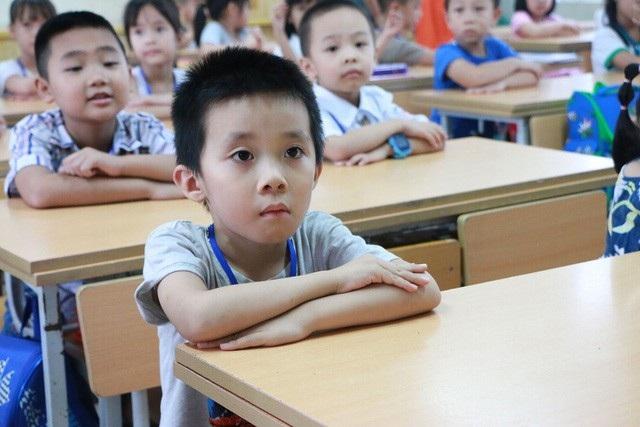 Thiếu hàng nghìn phòng học khi áp dụng chương trình mới - Ảnh 2.