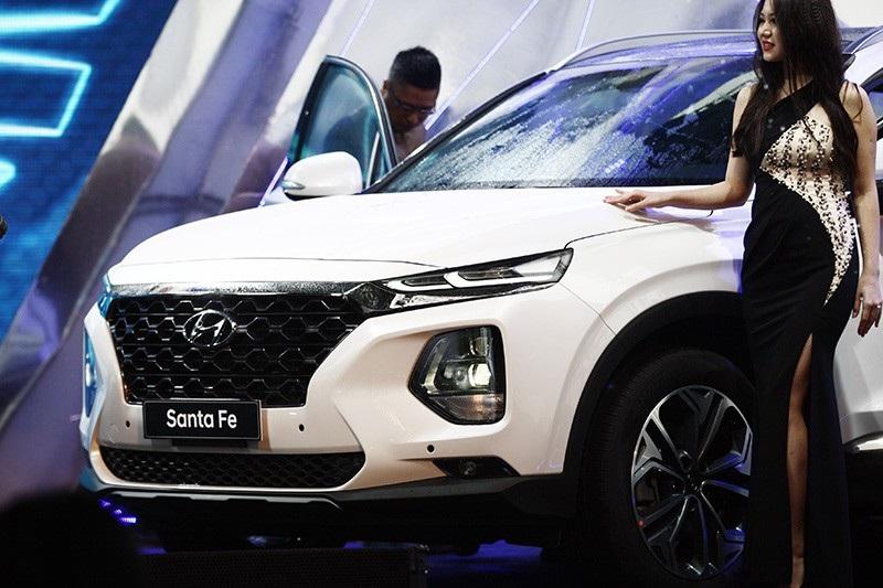 Mẫu xe nào bán chạy nhất Việt Nam năm 2018? - Ảnh 3.