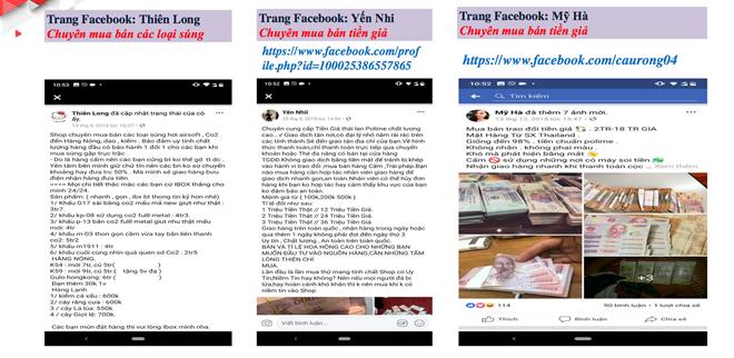 Facebook đang vi phạm nghiêm trọng pháp luật Việt Nam như thế nào? - Ảnh 4.