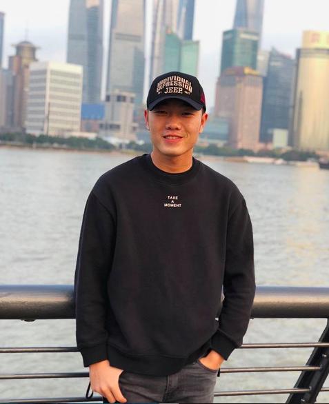 Fans phát hiện tuyển thủ Xuân Trường đã là hot boy, người mẫu từ thiếu niên - Ảnh 2.