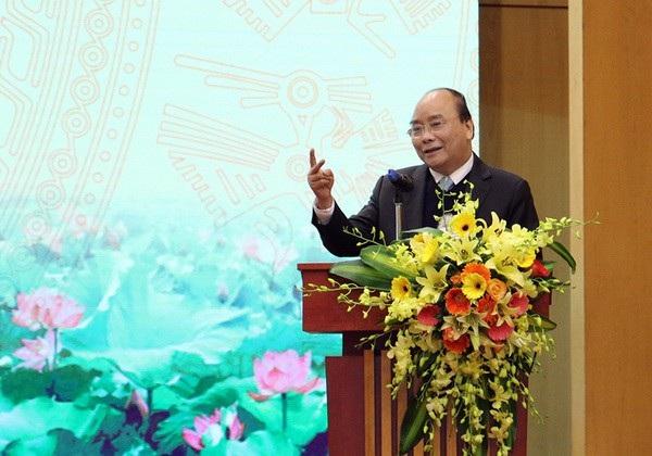 Thủ tướng điểm lại 4 điều người dân lo lắng về tài nguyên môi trường - Ảnh 1.
