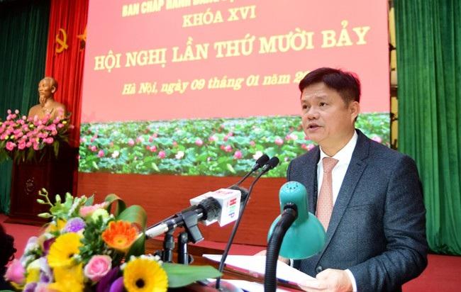Hà Nội kỷ luật hơn 1.000 đảng viên trong năm 2018 - Ảnh 2.