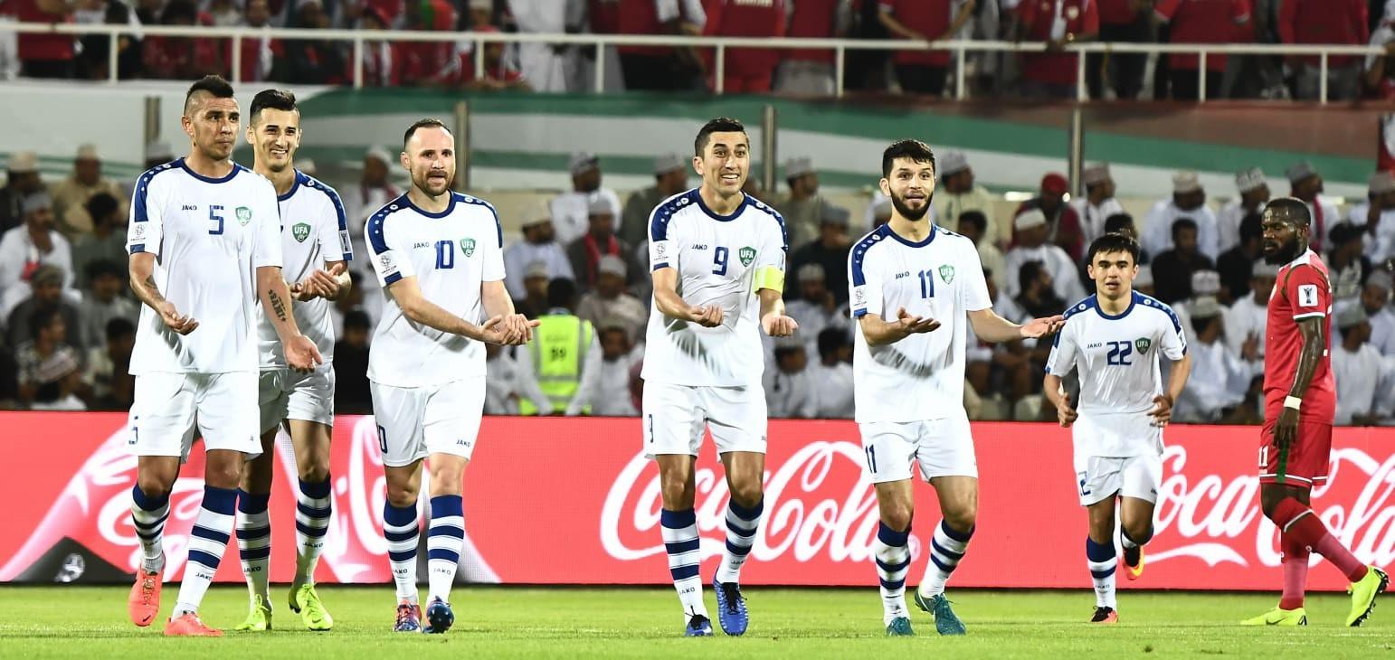 Uzbekistan thắng kịch tính Oman tại bảng F Asian Cup - Ảnh 3.