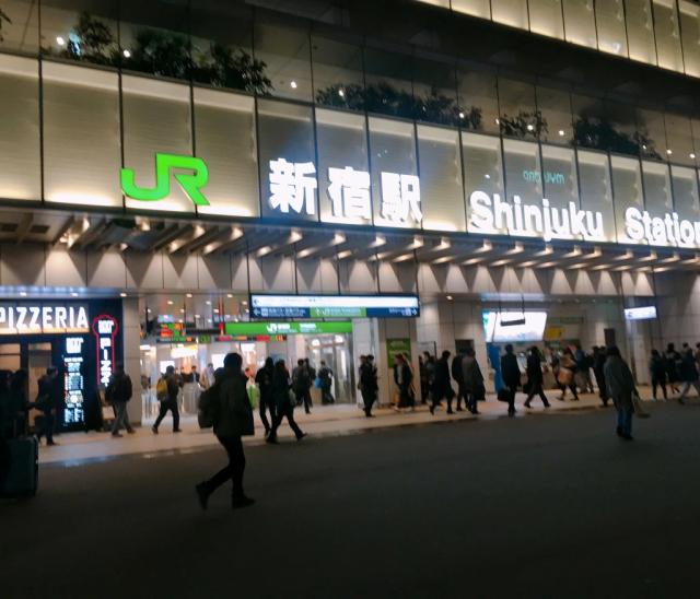 """Độc đáo văn phòng """"buồng kén"""" miễn phí dành cho dân công sở Nhật Bản - Ảnh 1."""