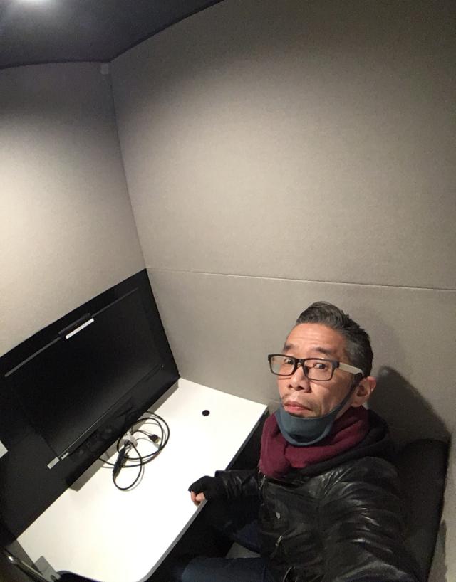 """Độc đáo văn phòng """"buồng kén"""" miễn phí dành cho dân công sở Nhật Bản - Ảnh 7."""