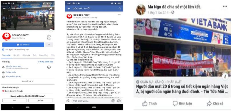Facebook đang vi phạm nghiêm trọng pháp luật Việt Nam như thế nào? - Ảnh 2.
