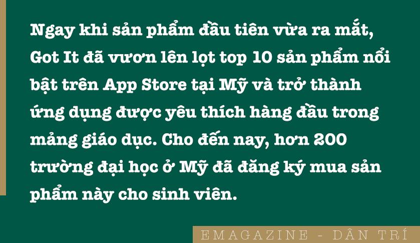 Founder Việt vang danh ở Silicon Valley: Nhân tài Đất Việt là bệ phóng cho người trẻ khởi nghiệp - 14