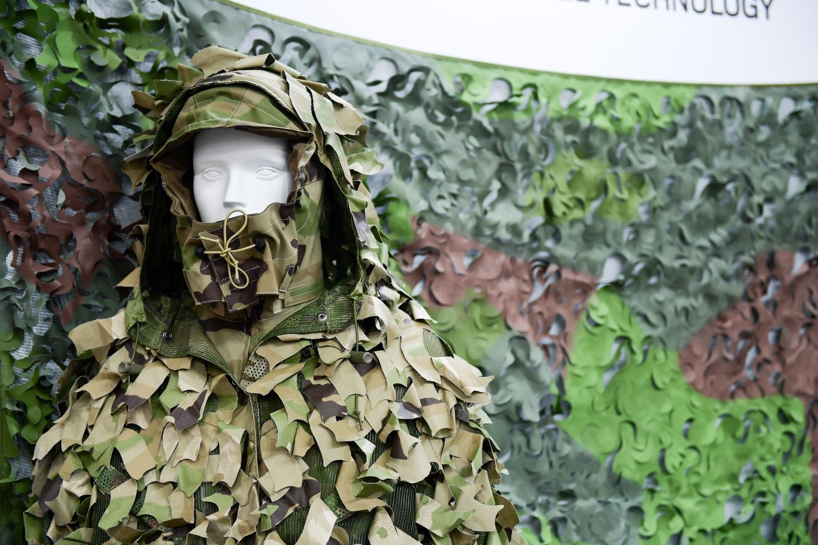 Ngắm những vũ khí tối tân tại Triển lãm Quốc phòng và An ninh Việt Nam 2019 - 16