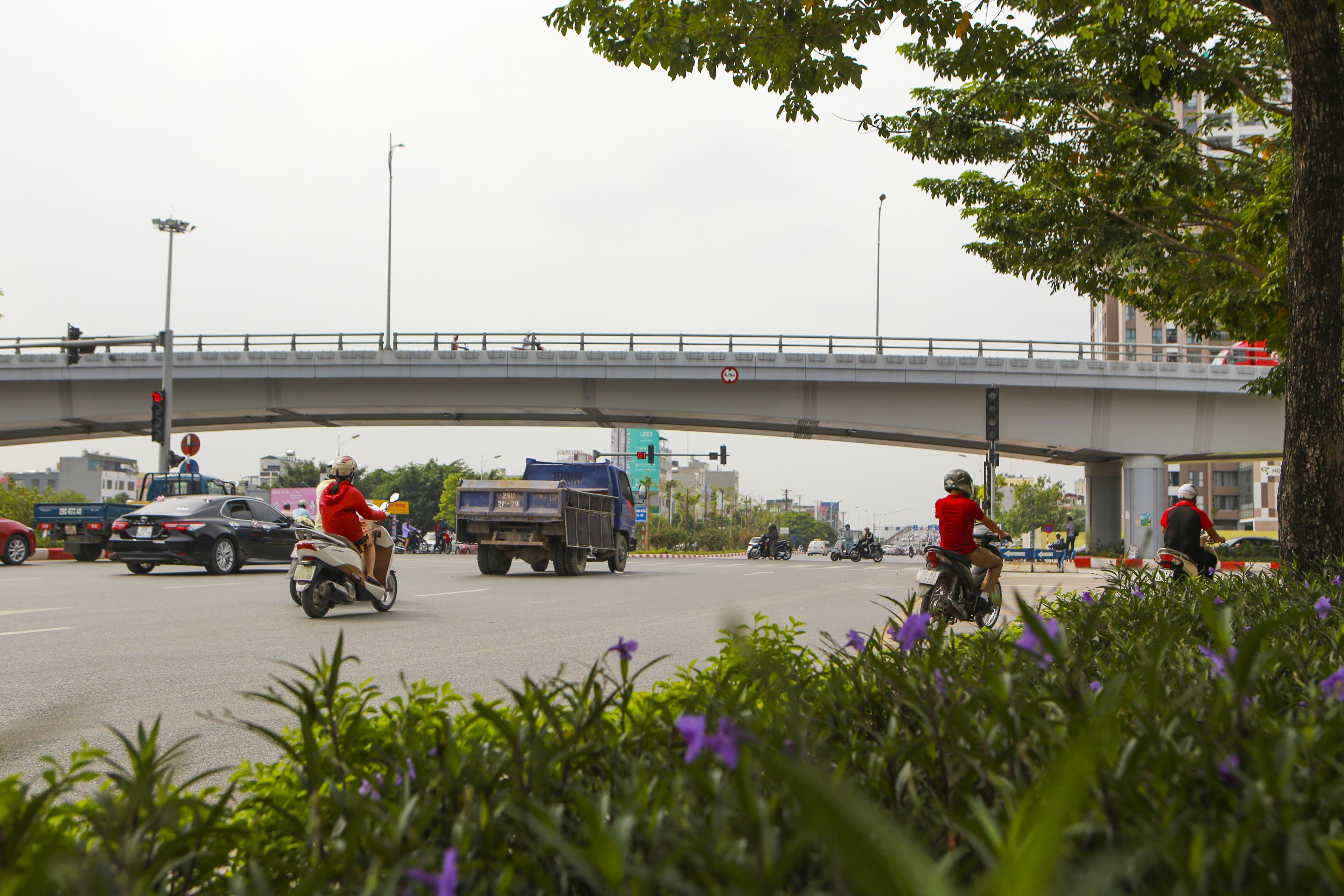 Điểm mặt 4 công trình trọng điểm giải cứu ùn tắc giao thông ở Hà Nội - 8