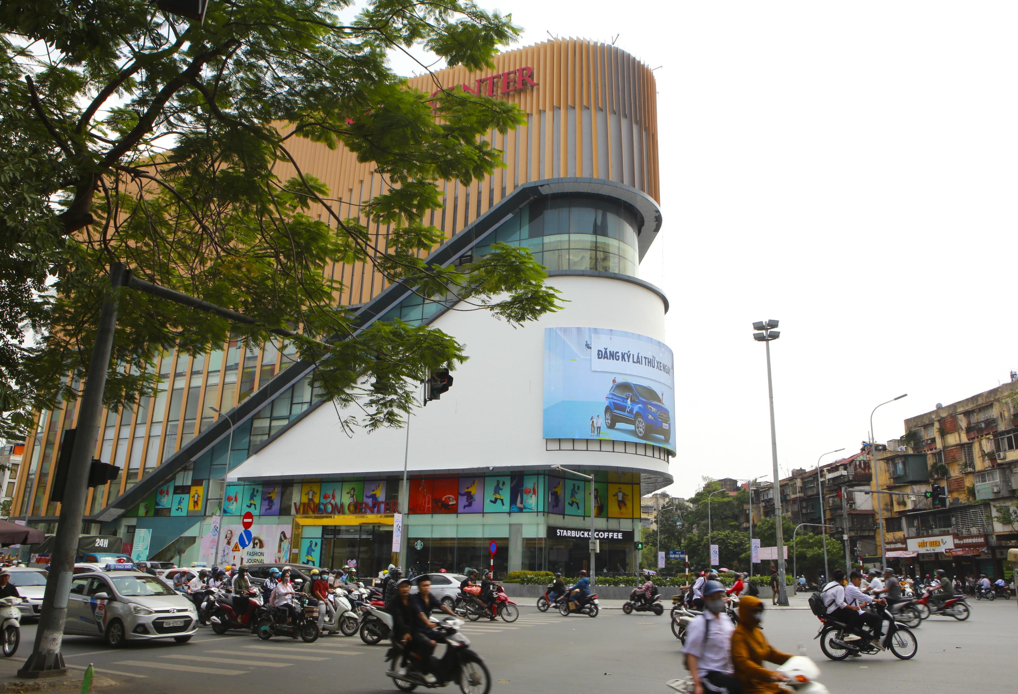 Điểm mặt 4 công trình trọng điểm giải cứu ùn tắc giao thông ở Hà Nội - 19