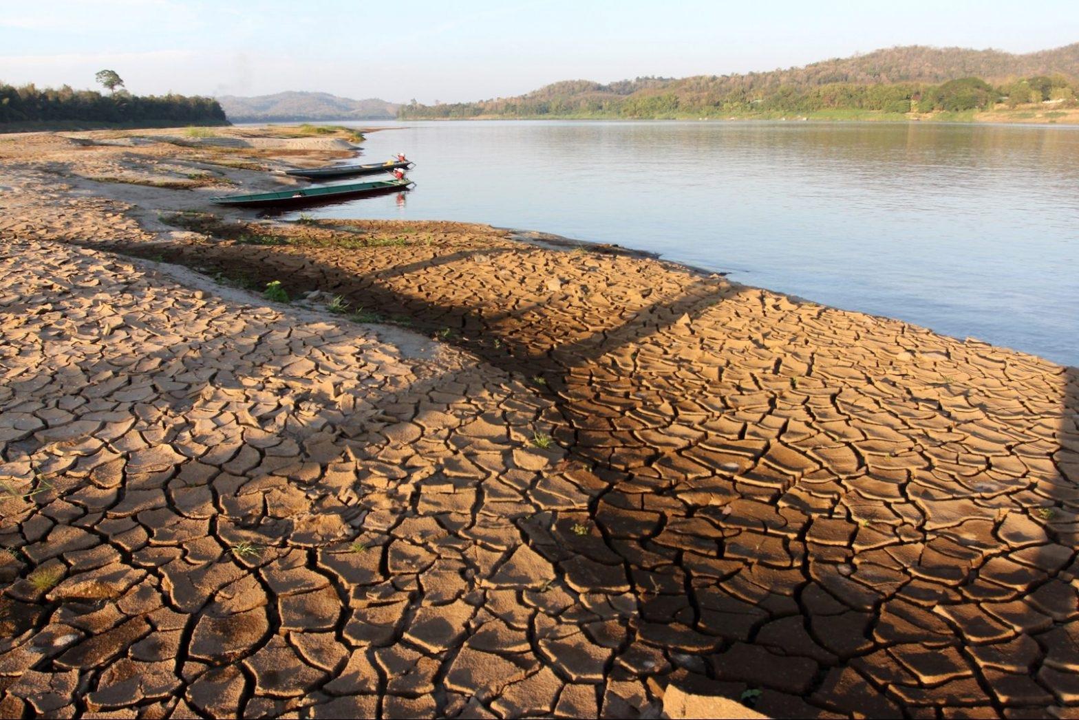 """Hiểm họa """"cuộc chiến nước"""" từ các đập thủy điện của Trung Quốc trên sông Mekong - 2"""