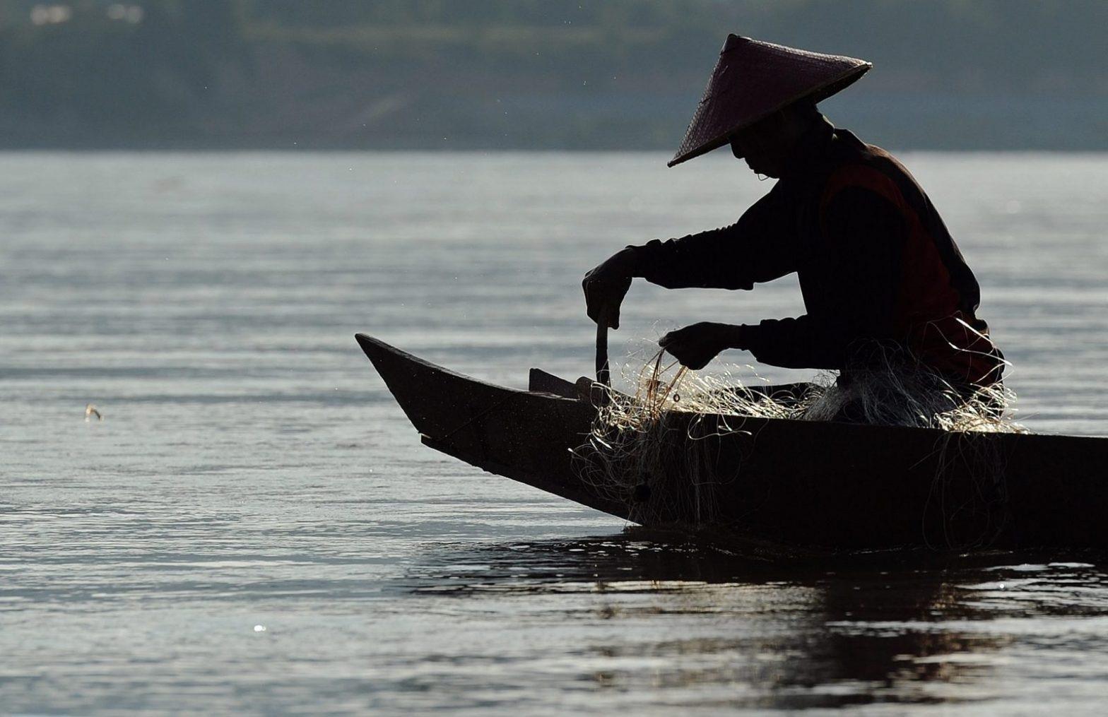 """Hiểm họa """"cuộc chiến nước"""" từ các đập thủy điện của Trung Quốc trên sông Mekong - 4"""