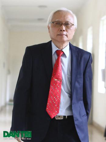 Giáo sư Trần Đức Thiệp - Nhà khoa học hàng đầu về vật lý hạt nhân - 3