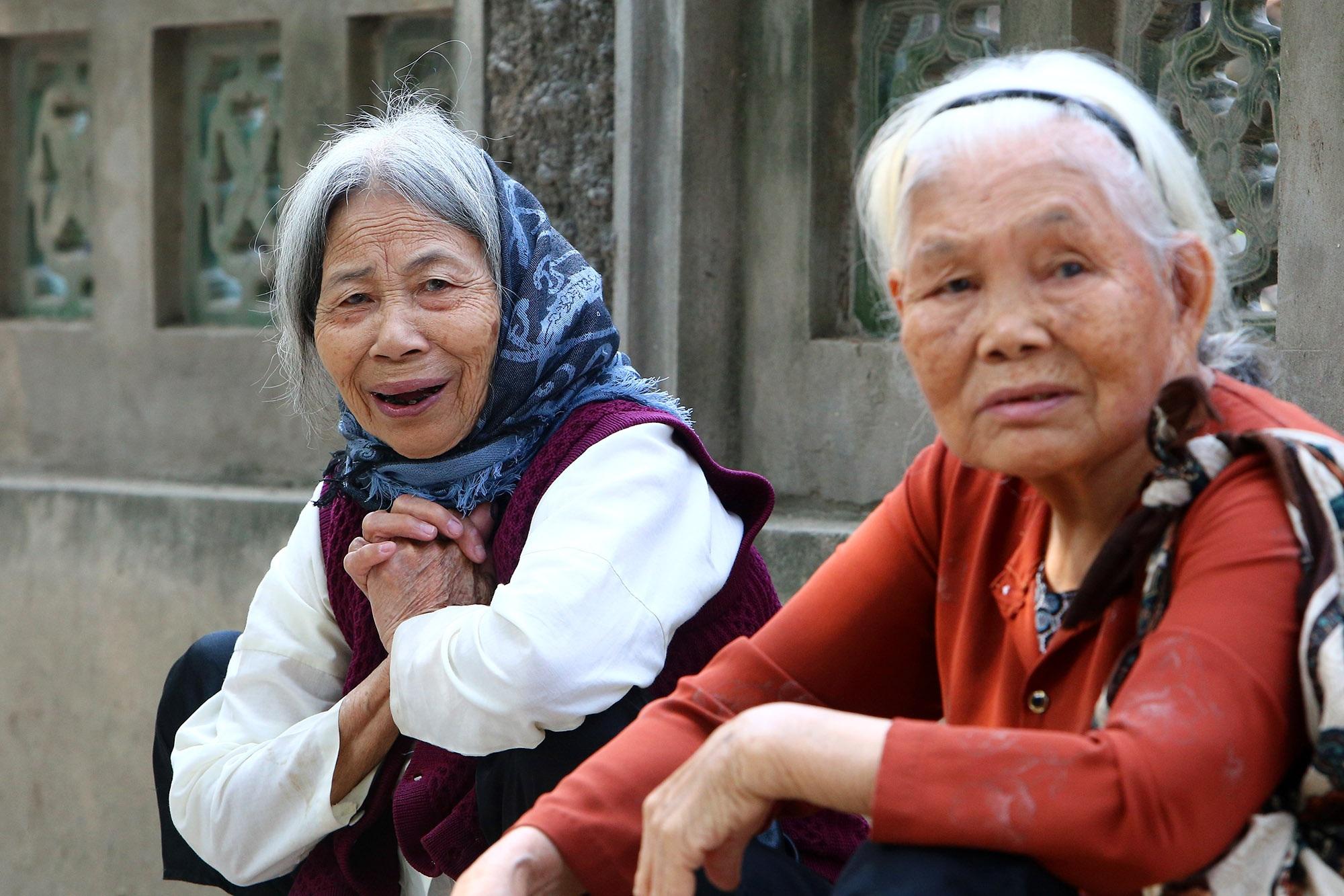 Đông Ngạc - Ngôi làng cổ tuyệt đẹp trong lòng thị thành Hà Nội - 10