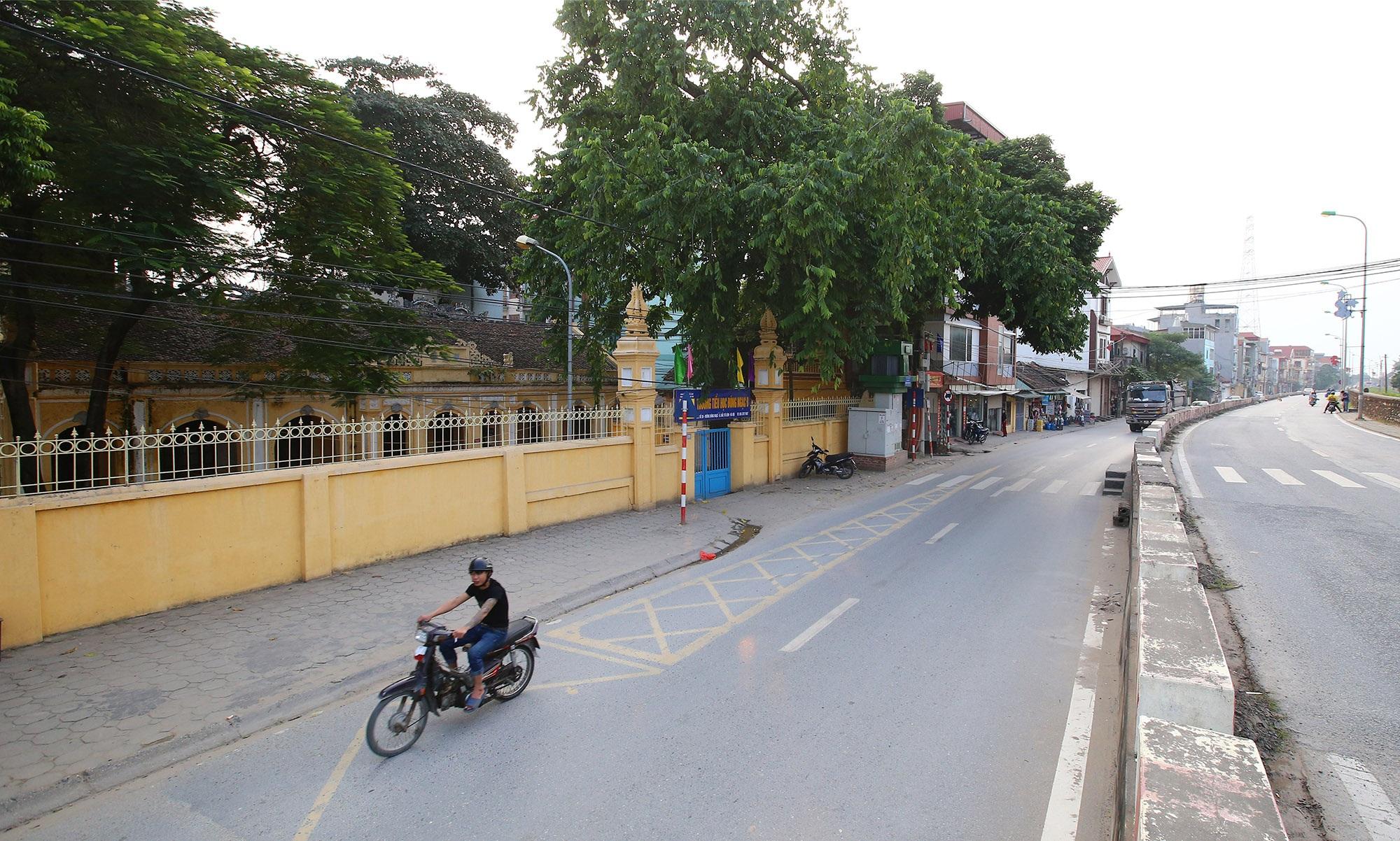 Đông Ngạc - Ngôi làng cổ tuyệt đẹp trong lòng thị thành Hà Nội - 11