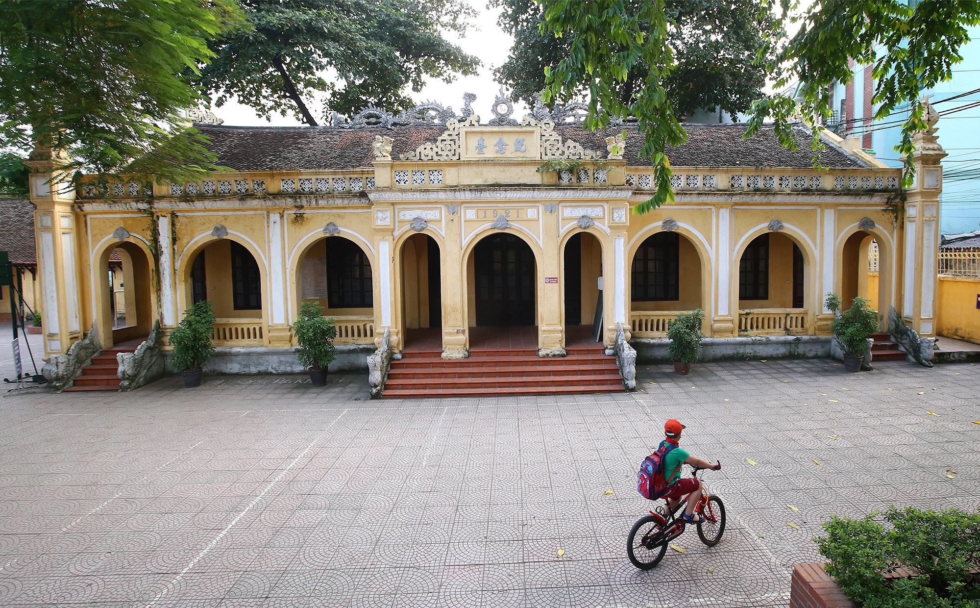 Đông Ngạc - Ngôi làng cổ tuyệt đẹp trong lòng thị thành Hà Nội - 12